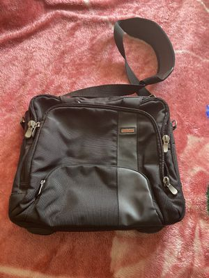 Toshiba Laptop Bag for Sale in Huntington Beach, CA