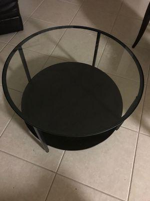 Center table for Sale in Miami, FL