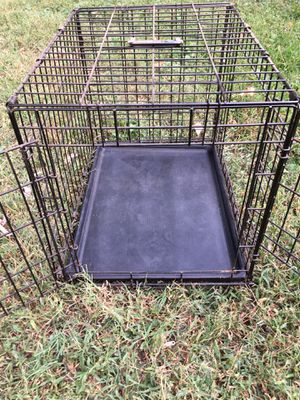 2 door dog kennel for Sale in Crisfield, MD