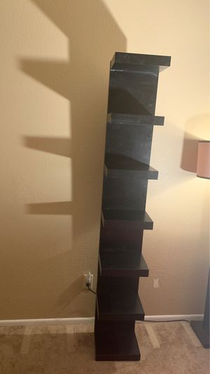 Bedroom shelves set of two for Sale in Peoria, AZ