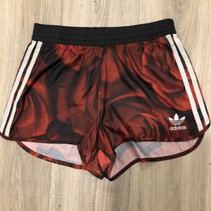 🔥ADIDAS ORIGINALS RED CLASH SHORTS🔥 for Sale in Mountlake Terrace, WA