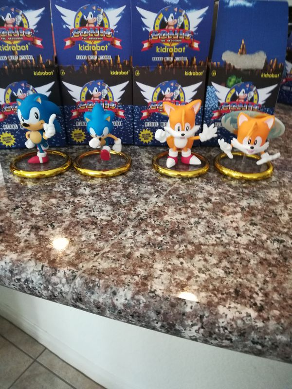 Sonic Kidrobot For Sale In Las Vegas Nv Offerup