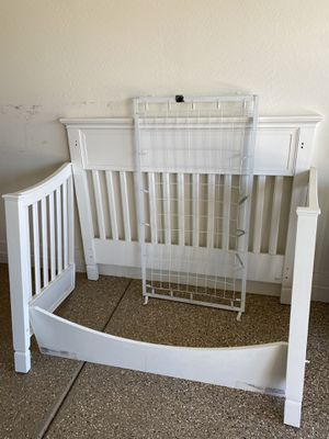 Toddler bed for Sale in Waddell, AZ
