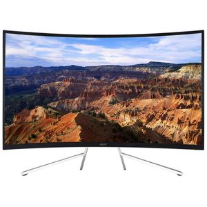 """Acer ET322QR 31.5"""" FHD 75Hz VGA HDMI Curved LED Monitor with Speakers for Sale in Poway, CA"""