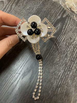 Cute fancy flower bracelet for Sale in Merced, CA