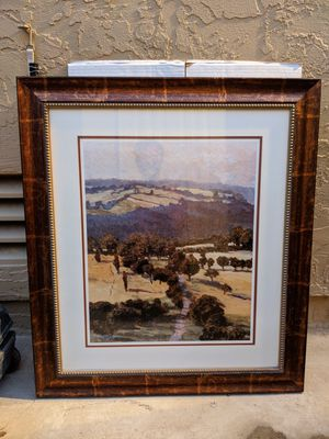 Outdoor Photo Painting for Sale in San Diego, CA