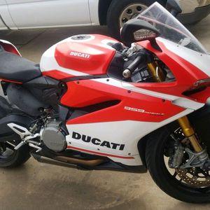 2019 Ducati panigale corse 959 for Sale in Oklahoma City, OK