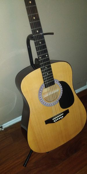 Burswood acoustic guitar for Sale in Lake Forest, CA