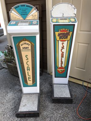 Accurate Weight Vending Scales for Sale in Orting, WA