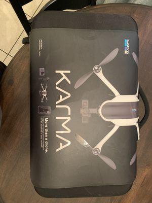 GoPro Hero 5 Karma Drone set for Sale in Austin, TX