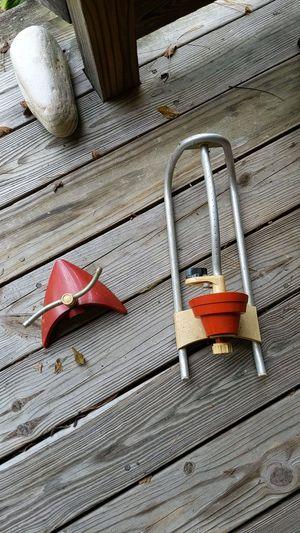 Vintage sprinkler heads for Sale in Triangle, VA