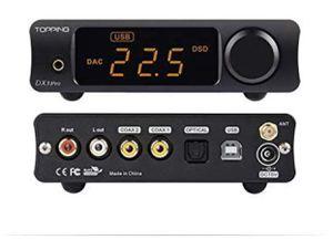 Dx3 Pro headphone amplifier for Sale in Whittier, CA