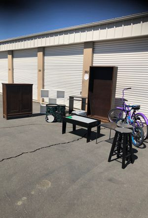 Moving Sale Now! Ends at 2:00pm Thursday 9/19/19 for Sale in Hemet, CA
