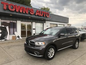 2014 Dodge Durango $4000 Down Payment for Sale in Nashville, TN