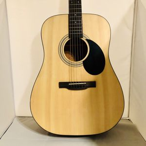 Jasmine S35 Dreadnought Acoustic Guitar for Sale in Las Vegas, NV