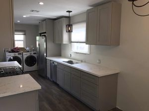 Wholesale Kitchen Solid Wood Cabinet Quartz Counter tops Warehouse Lowest Cost for Sale in La Habra Heights, CA