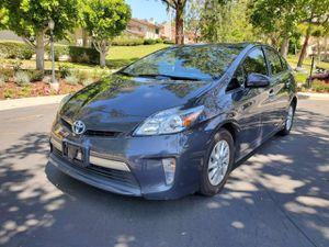 2014 Toyota Prius Plug-In for Sale in Fullerton, CA