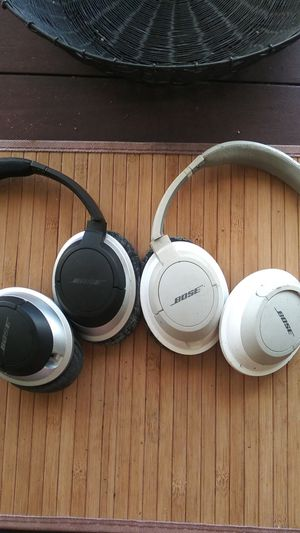 Bose head ph for Sale in Torrance, CA
