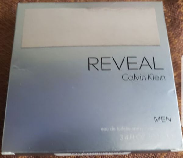 Reveal calvin 3.4 oz