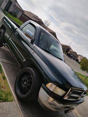 Dodge ram v8 for Sale in Fresno, CA