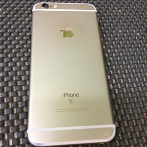 iPhone 6s 64GB Gold Unlocked (Liberado) for Sale in Los Angeles, CA