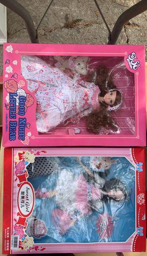 Antique Dolls for Sale in Rialto, CA