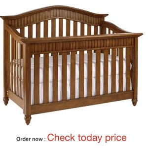 Crib w/ Mattress for Sale in Los Angeles, CA