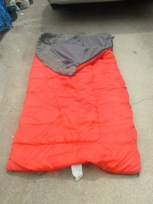 Coleman Sleeping Bag for Sale in San Diego, CA