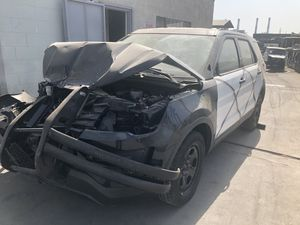 2019 Explorer for parts. for Sale in Los Angeles, CA
