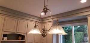 Two chandeliers for Sale in Auburn, WA