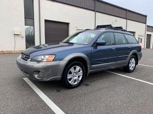 2005 Subaru Legacy Wagon for Sale in Fredericksburg, VA