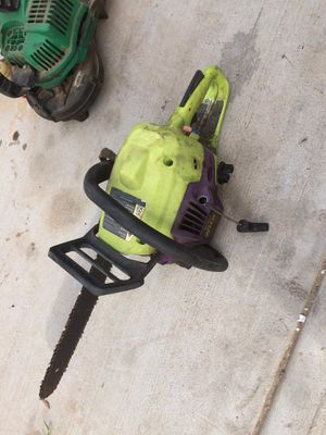 Chain saw leaf blower for Sale in Avondale, AZ