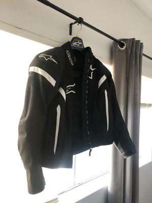 Alpinestars Women's XS Motorcycle Jacket for Sale in Hermosa Beach, CA