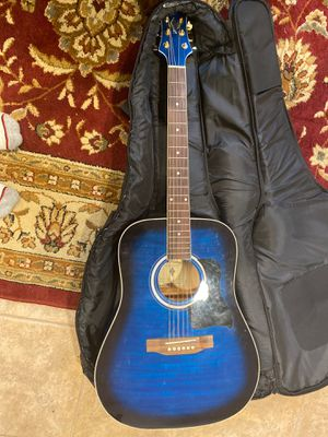 The Old Hickory Guitar for Sale in Dearborn Heights, MI