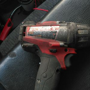 Milwaukee M18 Fuel Drill Driver for Sale in West Jordan, UT