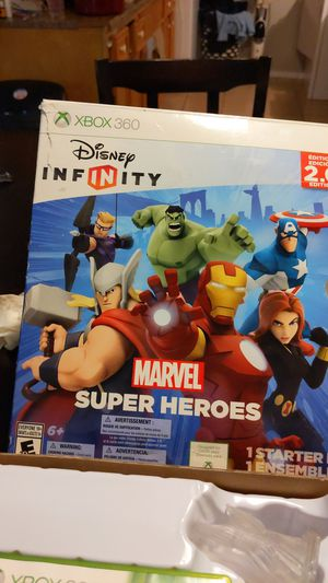 Xbox 360 infinity game for Sale in San Antonio, TX
