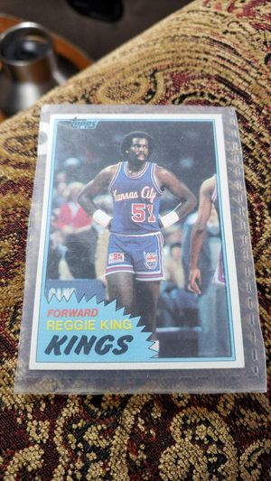 1979-80 & 1980-81 & 1981-82 Topps Basketball for Sale in Gold Hill, OR