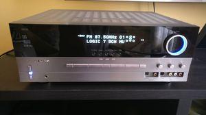 Harman Kardon 300w 6.1 Channel receiver for Sale in Sterling, VA