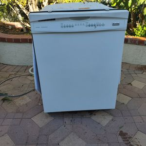 Kenmore Elite Dishwasher (Great Condition) for Sale in Corona, CA