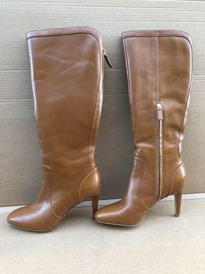 Nine west Platform Boots size 8.5 for Sale in Lynnwood, WA