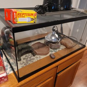 Reptile Tank for Sale in Fairfield, CA