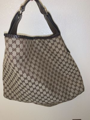 VINTAGE Gucci tote for Sale in Las Vegas, NV