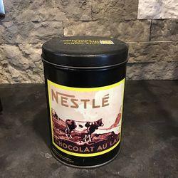 Vintage Nestle Can for Sale in Ballwin,  MO