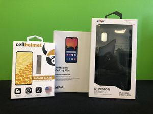Samsung Galaxy A10e Cricket Pack for Sale in Waianae, HI