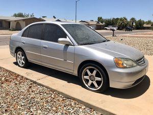Honda Civic 2001 for Sale in Glendale, AZ