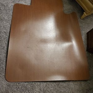 Office Chair Mat for Sale in Las Vegas, NV