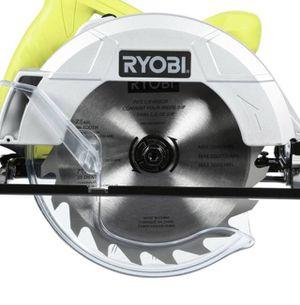 RYOBI 13 Amp 7-1/4 in Circular Saw for Sale in Scituate, RI