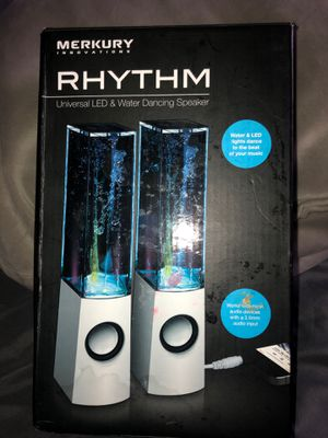 water speakers for Sale in Fort McDowell, AZ