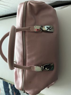 Cole Haan purse pink for Sale in Miami, FL