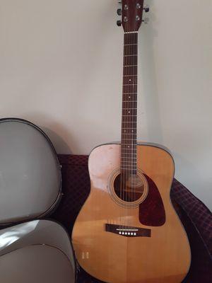 Fender acoustic guitar for Sale in Lansdowne, VA